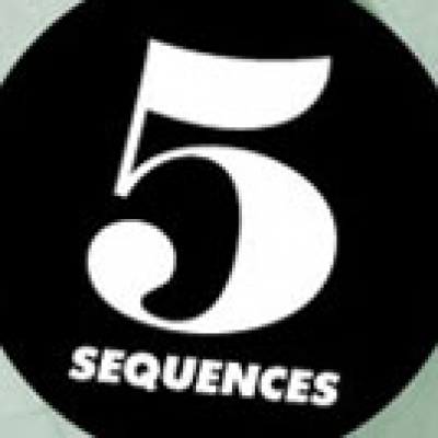 Five Sequences: September 13, 2013