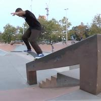 Parks and Wreck: Chima and Jake Hayes