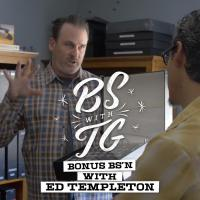 Bonus BS'n with Ed Templeton