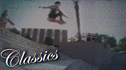 "Classics: Mike Denovan's ""XEN Deuce"" Part"