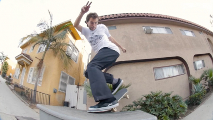 "James Capps' ""Homage"" Part"