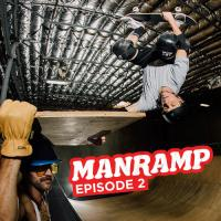 "Manramp: ""Birdmanramp"" Episode 2"