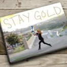 Stay Gold Book