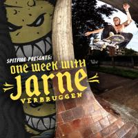 One Week With Jarne