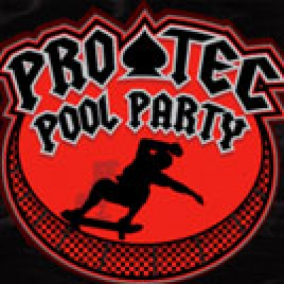 Pro-Tec Pool Party
