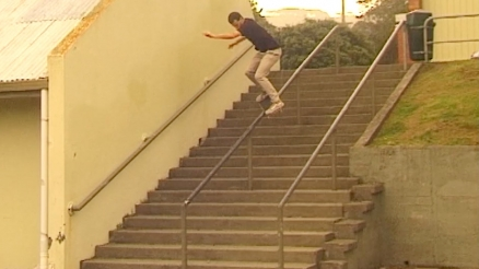 "James Moore's ""Gooch Dawgs Vol. 4"" Part"