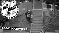 Hall Of Meat: Cody Lockwood