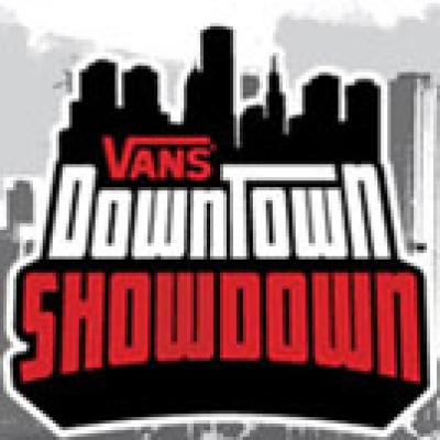 Vans Downtown Showdown