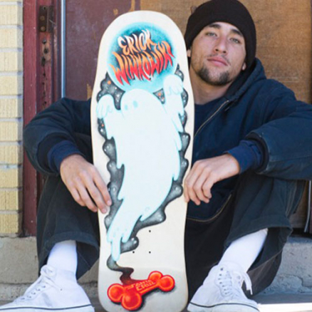 Winkowski: Ripping the Streets