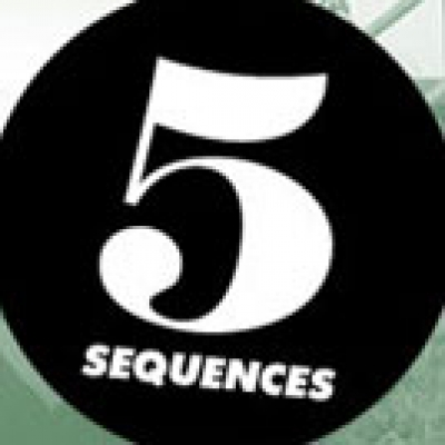 Five Sequences: August 1, 2014