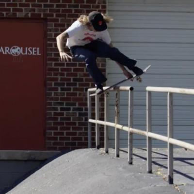 Axel Cruysberghs for Bronson