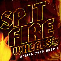 New from Spitfire