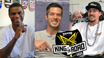 King of the Road 2014: Meet The Mystery Guest