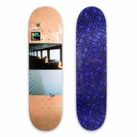 Habitat x Blue Tile Lounge Boards