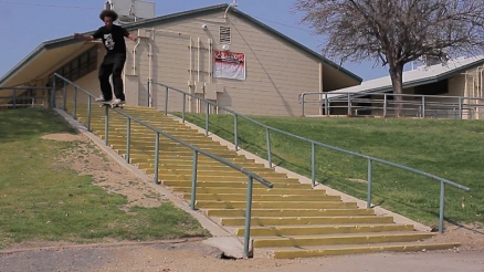 "Dylan Bunnell's ""Lite Death"" Video"