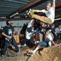 Skate Rock 2013: Episode 5