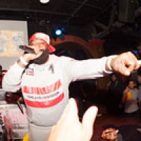 DGK Party Photos