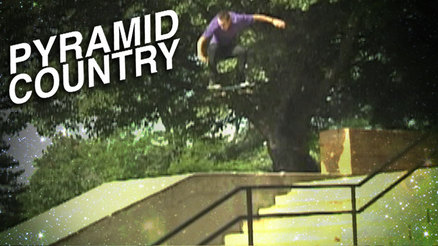 "Justin Modica's ""Exeter"" Part"