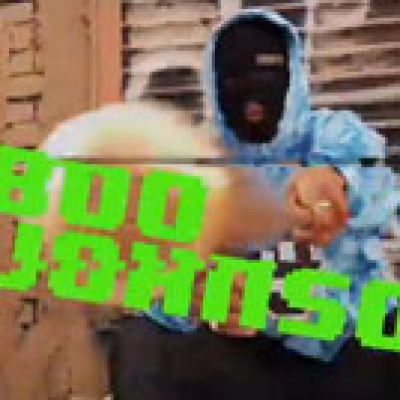 Boo Johnson Gold Goons Teaser