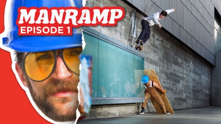 "Manramp ""Return of the Ramp"" Episode 1"