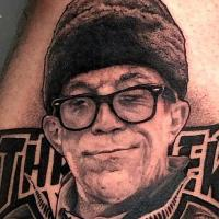 Jake Phelps Art Tributes - Part 2