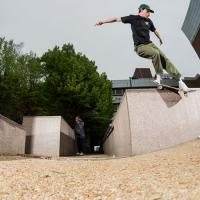 Fatback: Converse Cons in Baltimore