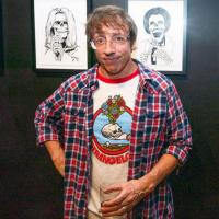 "Sean Cliver's ""Skull of Fame"" Art Show Photos"