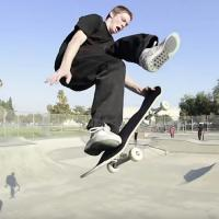 Blow'n Up The Spot: Pedlow Park