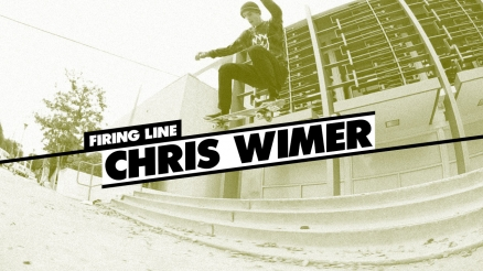 Firing Line: Chris Wimer