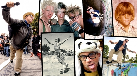 Jake Phelps Lifetime Retrospective