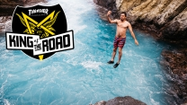 King of the Road 2016: Webisode 9
