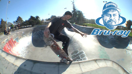 "Bru-Ray's ""2014 Xmas Cookie"" part 5"