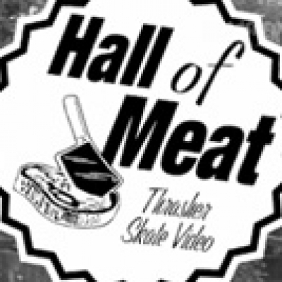 Hall Of Meat: Kyle Nicholson