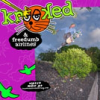 Krooked x Freedumb Airlines