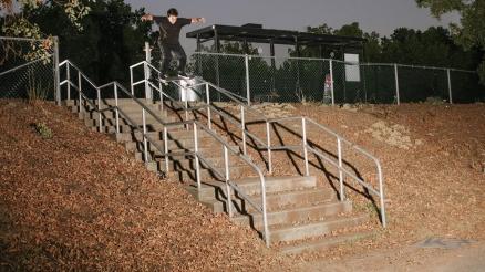 Rough Cut: Chase Webb's