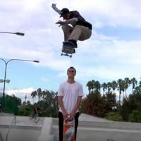 Independent Trucks: Blow'n Up The Spot