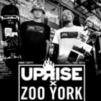 Uprise x Zoo York