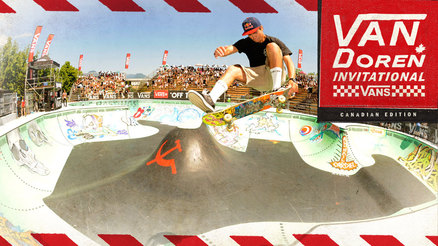 Van Doren Invitational 2014: Hastings Yardsale