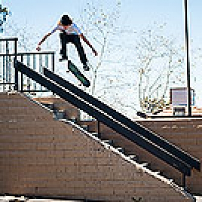 "Taylor Kirby's ""Shep Dawgs Vol. 4"" Part"