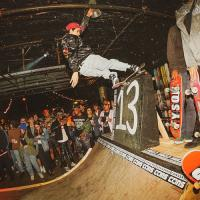 No Comply's 13-Year Anniversary Event Photos