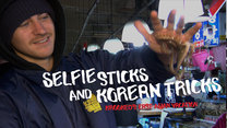 "Krooked's ""Selfie Sticks and Korean Tricks"" Trailer"