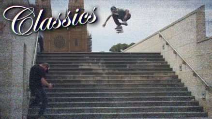 "Classics: Chima Ferguson's ""Killself"" Part"