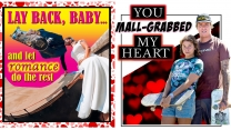 Thrasher Valentine's Day Cards 2021
