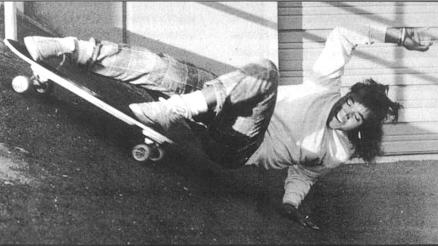 The Pioneers: Firsts in Black Skateboarding
