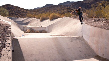 "Ryan Reyes' ""Massacre"" Part"