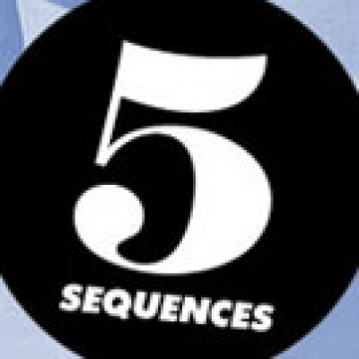 Five Sequences: August 23, 2013