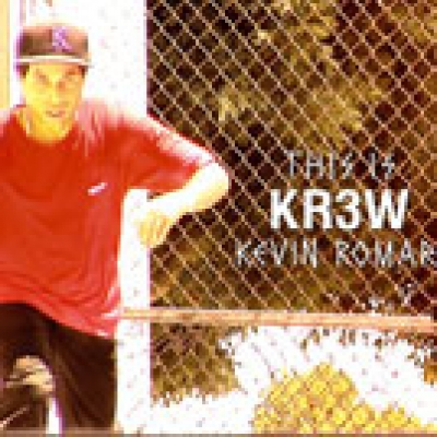 This is Kevin Romar