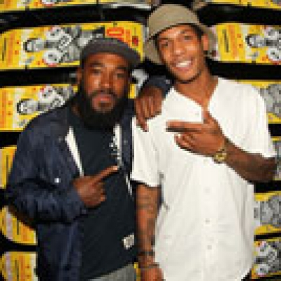 "DGK's ""Blood Money"" Premiere Photos"