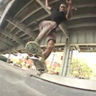"Ishod Wair's ""Paych"" part"