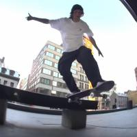 Tom Asta vs. Montreal Ledges